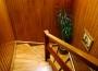 Schodisko v apartmáne