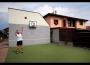 Basketbalová stena